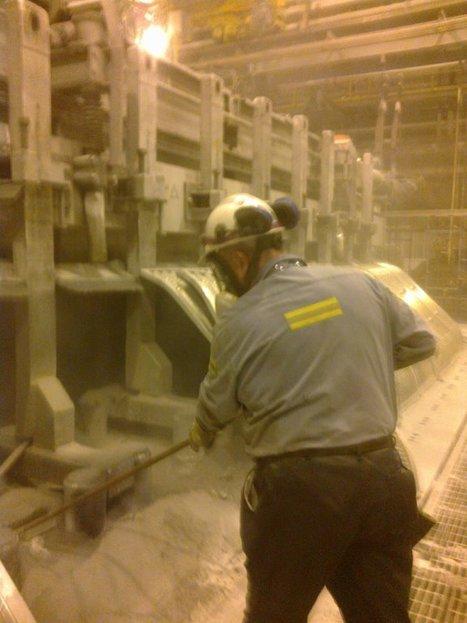 Production Technician | OCHS11026 Quest Two | Scoop.it