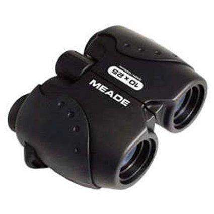 Meade Travel View 10x25 Mini Folding Roof Prism Binocular   Best Binoculars & Rifle Scopes Reviews   Scoop.it