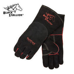 High Quality Select Shoulder Split Welding Gloves w/BackPatch X Large | East Coast Welding Supplies Pty Ltd | Scoop.it