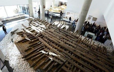 #JEP2013 Marseille : les musées entrent dans l'Histoire | Nos Racines | Scoop.it