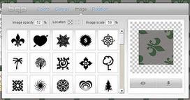 Créer une image de fond pour son blogue ou site avec bgpatterns   Boîte à outils du Web   Scoop.it