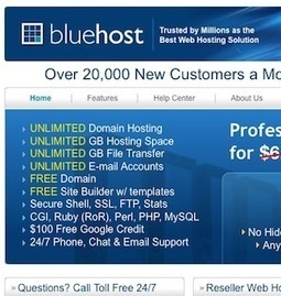 5 Best Web Hosting Companies - eCommerce Web Design - Web Developer - Magento - Amazon Webstore - CRM Developer | Gowebbaby | Learn How To Build A Successful eCommerce Website? | Scoop.it
