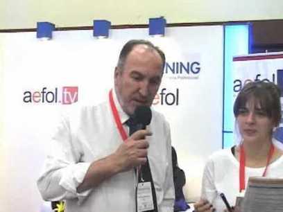 Bogotá 2012 - Entrevista Ing. Carlos Alberto Dias Rodrigues | Café puntocom Leche | Scoop.it