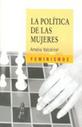 La política de las mujeres, Amelia Valcárcel | Social - Espiritualitat - Ecologia | Scoop.it