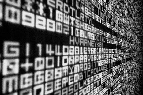 Fear Cannot Dictate Big Data Law | AlleyWatch | The Programmable City | Scoop.it