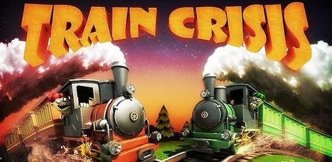 Train Crisis HD v1.3.3MobileCruze-Android|Apps|Games|Themes|Apk | Mobilecruze | Scoop.it