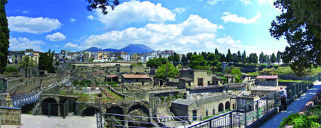 articles/Herculaneum gains ground | Teaching history and archaeology to kids | Scoop.it