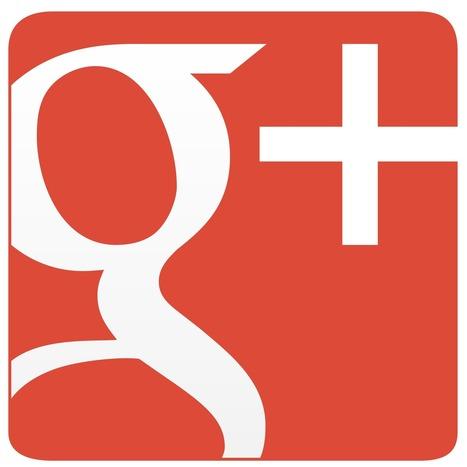 6 avantages de Google+ pour votre entreprise - Guarana | Optimisation (SEO & PPC) | Scoop.it