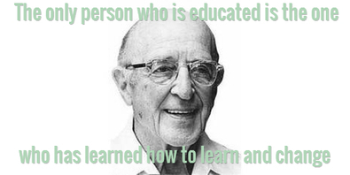 Top 10 Carl Rogers Quotes | counseling-focusing | Scoop.it