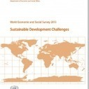 The World Economic & Social Survey 2013:  Sustainable Development Challenges | Inclusive Business in Asia | Scoop.it