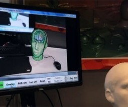 Kinect Hacked with Brain Scans for Neurosurgeon Augmented Reality | Digital Innovation | Scoop.it