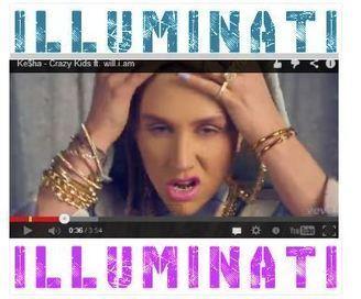 Is Kesha Illuminati | Make Video Blogs & Make Money! | Scoop.it