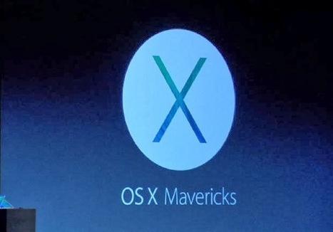 How Apple OS X Mavericks Falls Short on Security - Techno Worldz | Technology | Scoop.it