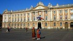 Toulouse, 255ème lieu le plus photographié au monde - France 3 Midi-Pyrénées | Actualités Photographie | Scoop.it