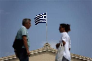 Greece's 2013 budget to deepens cuts, sustain recession - Reuters | Eurozone Debt Crisis | Scoop.it
