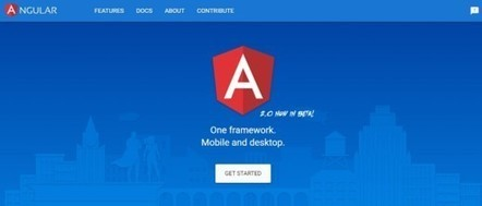Angular 2.0 Hits Beta, Brings Major Changes to the JavaScript Framework | Gadgets - Hightech | Scoop.it