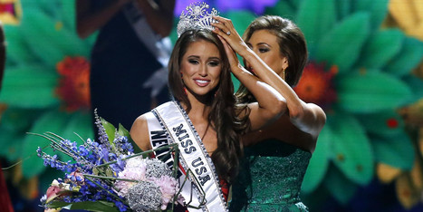 And Miss USA 2014 Is... | MOVIES VIDEOS & PICS | Scoop.it