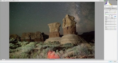 Tutorial Shows You How to Capture Quality Night Sky Time-Lapses | Photography | Scoop.it