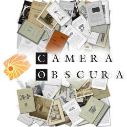 camera-obscura | Archivo fotográfico | Scoop.it