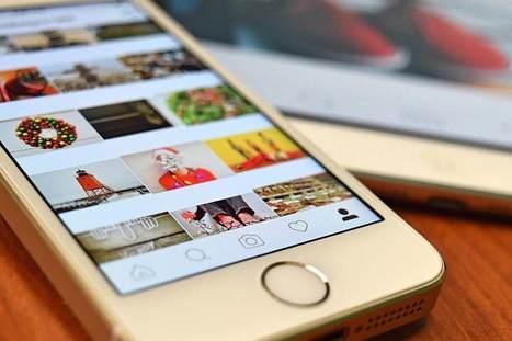 5 нововведений в Instagram - Про СММ | Социальные сети и бизнес | Scoop.it