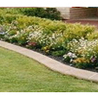 Garden Edging Concrete Curbing and Property Services