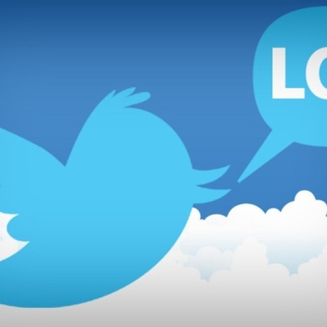 25 Twitter Accounts to Make You Laugh | Public Relations & Social Media Insight | Scoop.it