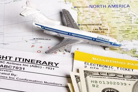 Skypicker, l'appli qui vous promet des billets d'avion 90% moins chers | Tout sur le Tourisme | Scoop.it