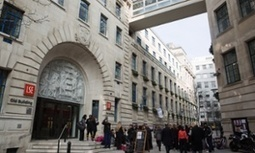 LSE students stage occupation in protest at 'profit-driven education' - The Guardian | VAN ONDERUIT | Scoop.it