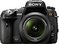 Review of the Sony DSLR-A580 - DPreview | Photography Gear News | Scoop.it