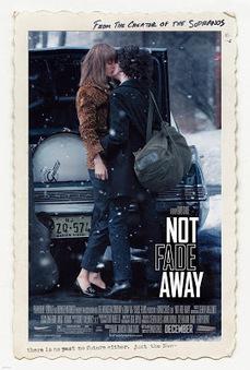 Not Fade Away (John Magaro-Will Brill) - Ver Pelicula Trailers Estrenos de Cine | estrenosenelcine | Scoop.it