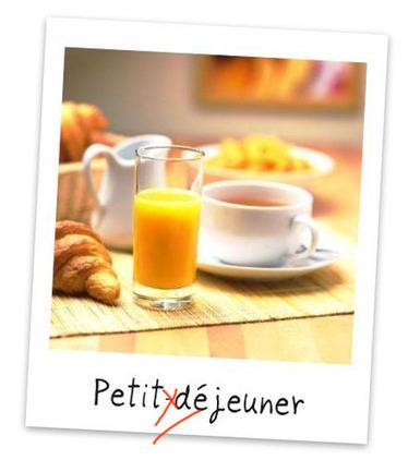 Et vous, comment écrivez-vous «petit déjeuner» ? « Cookismo.fr | orthographe | Scoop.it