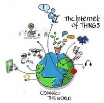 The Beginner's Guide To The Internet Of Things - Edudemic | Education | Scoop.it