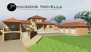 La gamme Dessi | Maison bois maroc, constructeur de maisons au maroc - maison design | maison-bois-maroc | Scoop.it