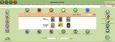 #Biblioteca Digital Internacional para Niños. + de 10.000 libros al alcance de los niños del mundo | Aula Abierta | Scoop.it
