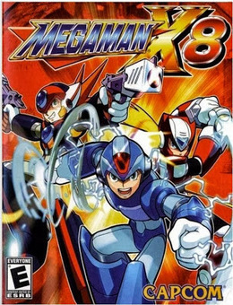 MegaMan X8 Free Download PC Game Full Version | Top Full Games and Softwares | I have no idea | Scoop.it
