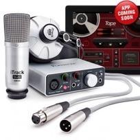 Focusrite launches iTrack Studio | Sound Engineering Breaking News | Scoop.it