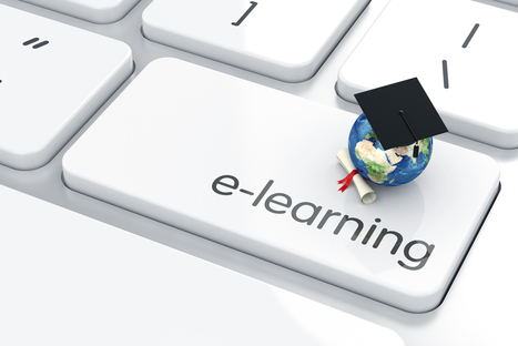La mayoría de las Universidades usa ya sistemas de e-learning | Educacion, ecologia y TIC | Scoop.it