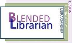 Hovious Shares Perspective on Future Librarianship at Spring BL Webcast | Blended Librarian | Information Literacy Instruction | Scoop.it