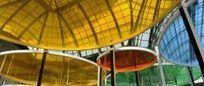 Fonction du musée | Monumenta 2012 - Daniel Buren | Muséologie et communication interculturelle | Scoop.it