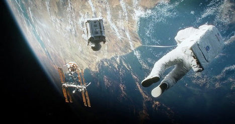 """""""Gravity"""" Breaks October Box Office Record 