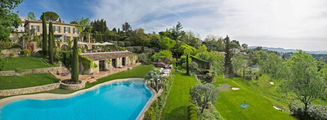 At Home in France   France Travel - Vacation Home Rentals   Scoop.it