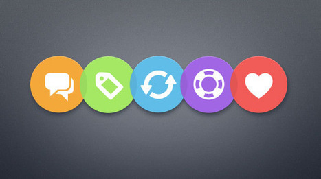 15 Customer Retention Strategies that Work | He... | Growth Hacking | Scoop.it