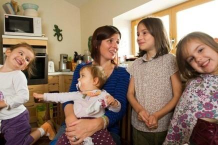 Mon maire ne veut pas de ma fille de 2 ans à l'école : je dois démissionner - | Précieux Moments | Scoop.it