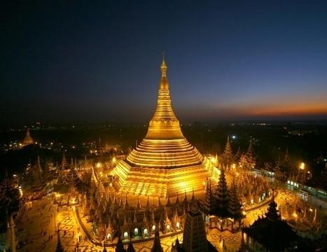 Ovation Myanmar | Easia Travel | Scoop.it