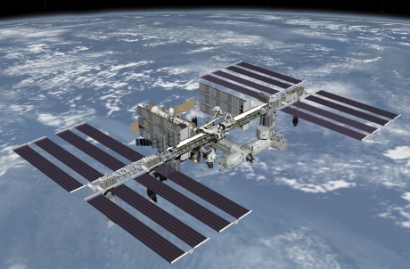 """""""Spooky action at a distance"""" aboard the ISS   Friday Thinking 19 April 2013   Scoop.it"""