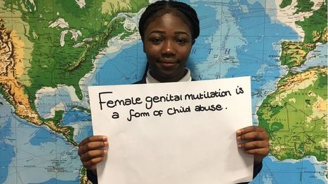 The first ever FGM figures show nearly 6,000 new cases in England | Children In Law | Scoop.it