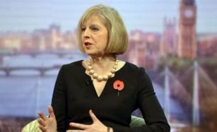 So, Theresa May is diabetic. So what? | diabetes and more | Scoop.it