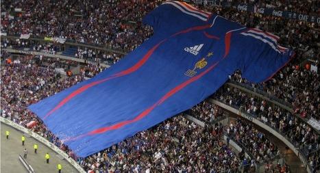 Sondage Toluna/LSA – France Ukraine – Une victoire méritée pour 2 spectateurs sur 3 – Sport.fr | Panel News | Sondages Sport | Scoop.it