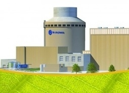 US commissions first new nuclear reactors in 30 years | Geochemistry | Scoop.it