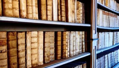 23 Webs para descargar libros gratis y sin conflictos sobre los derechos de autor | DOCUARCH | Scoop.it